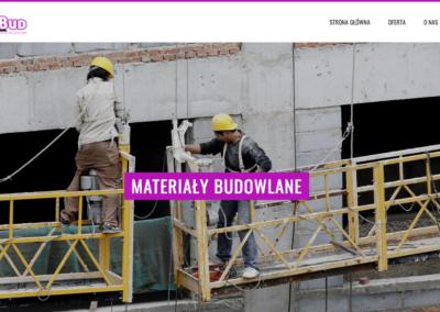CentrumBUD – Artykuły Budowlane i Wykończeniowe